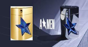 عطر A*Men Gold Edition Mugler للرجال
