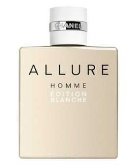 bf8285644 عطر شانيل ألور إيديشن بلانش Allure Homme Edition Blanche Chanel