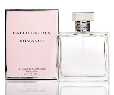Romance For Women eau de parfum