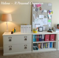 Office Organization Ideas | Home Design Ideas Essentials
