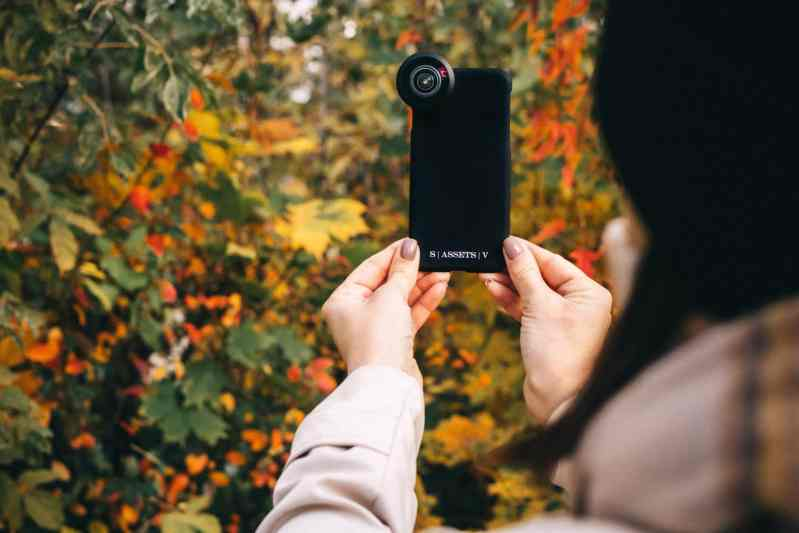 Photo Photography Macro Lens Attachment for phone
