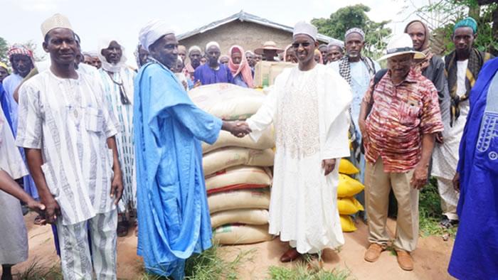 Conflits agriculteurs-Eleveurs: une mission d'assistance de l'APESS au Bénin