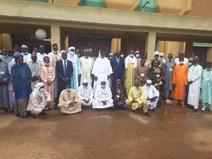 En gestation, un accord bilatéral sur la gestion de la transhumance entre la région de Diffa (Niger) et la région du Lac (Tchad)