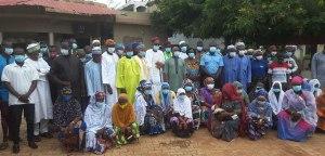 Une Cellule Nationale de Coordination (CNC) pour les membres de l'APESS au Togo