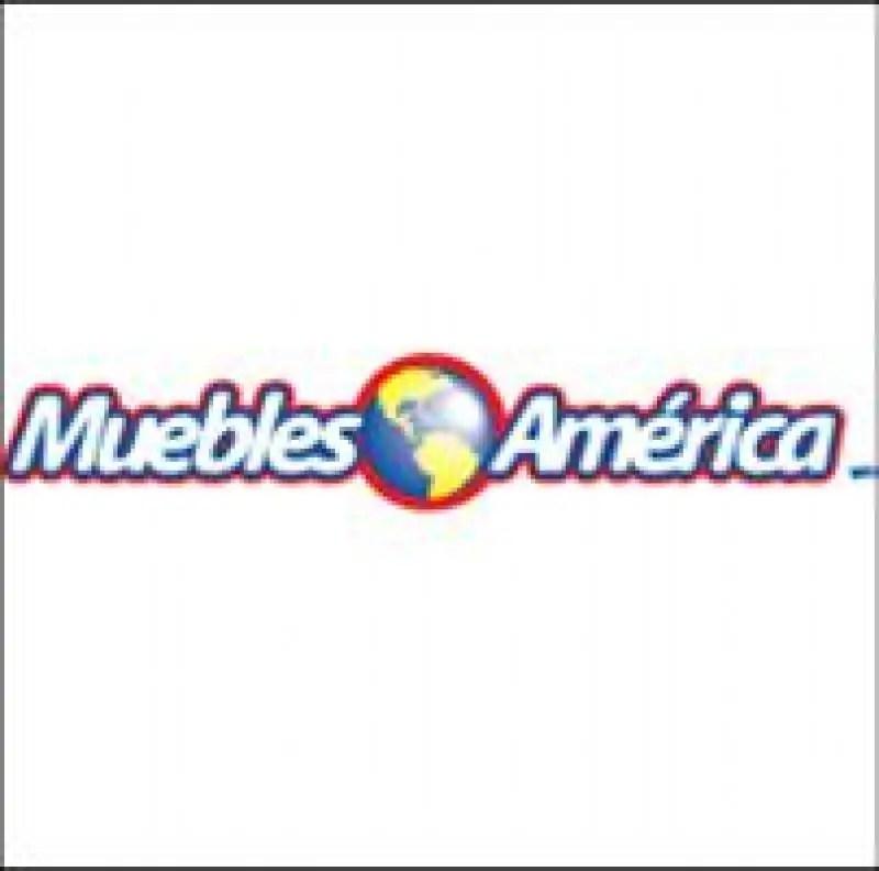 Muebles America Logo
