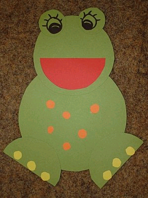 Grenouille Papier Toilette Affordable Jeu Grenouille With