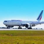 El grupo AIR FRANCE KLM ofrece tres destinos  por el precio de uno en Costa Rica
