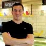 Marco Antonio Ganoza inaugura dos nuevos restaurantes
