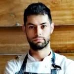 Joven chef  representó al país en España