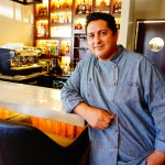 Cocina progresiva: Restaurante Julián