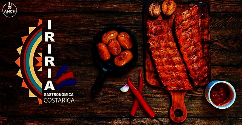 Asociación Nacional de Chefs convoca a la competencia Iriria Gastronómica