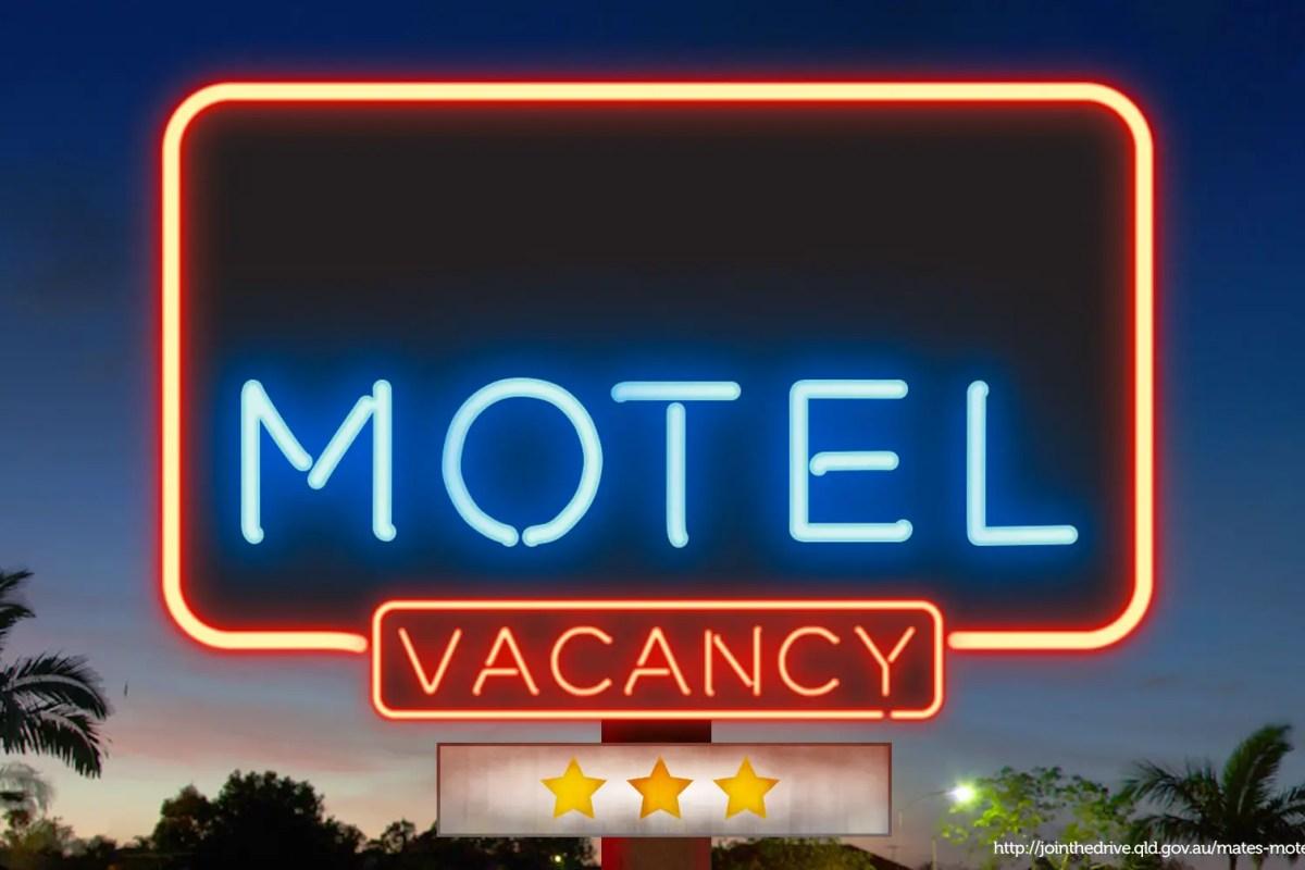 ¿Conoce la ley de  impuesto a moteles?