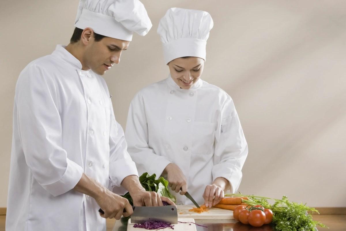 Chefs jóvenes podrán participar en concurso internacional