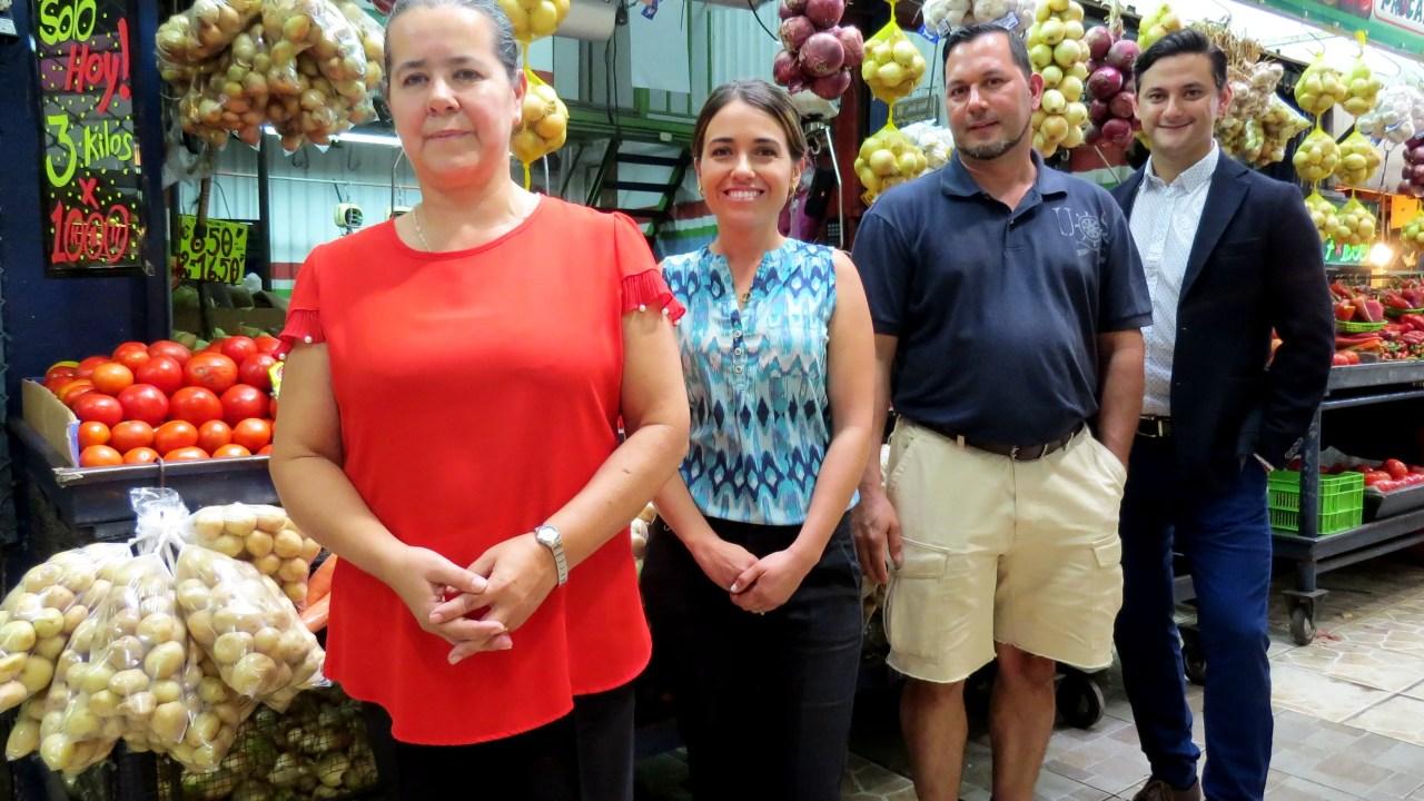 Compre en línea en el Mercado Borbón