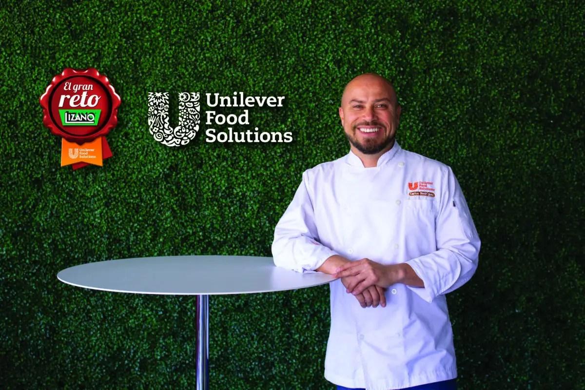 Lizano invita a chefs a participar en el Gran Reto Lizano
