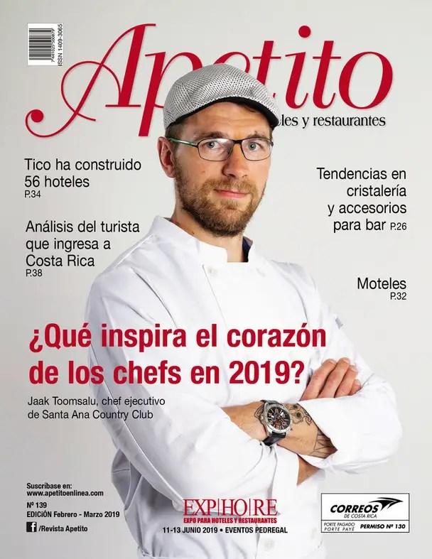 Edicion Febrero Marzo 2019