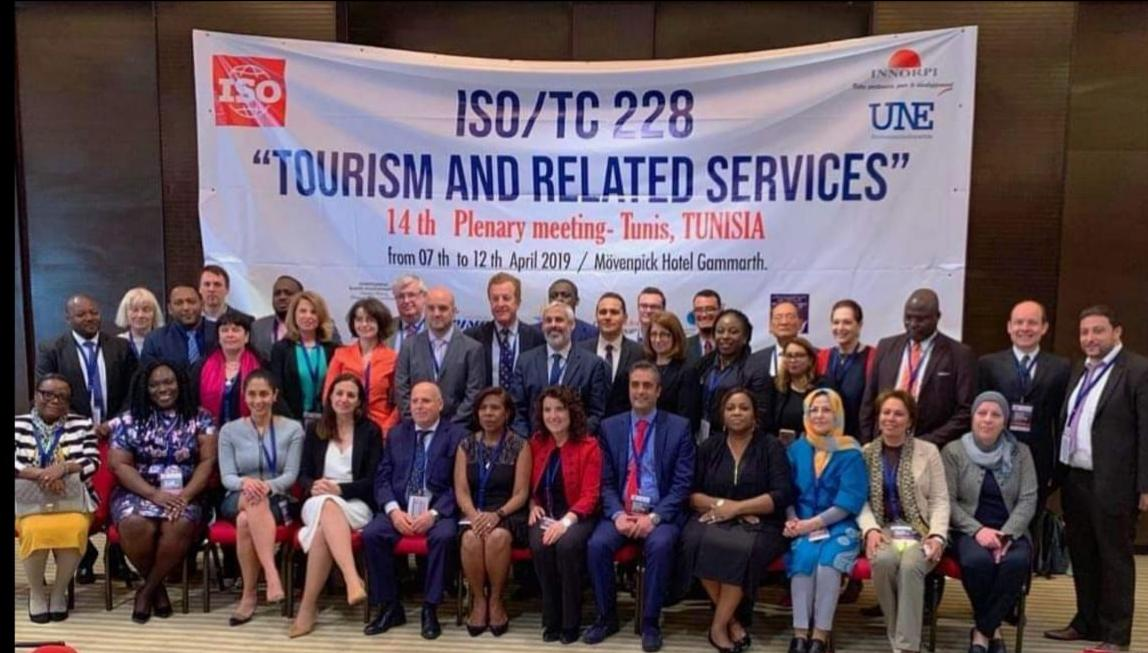 Costa Rica será la sede de reunión mundial de turismo y servicios en el 2020