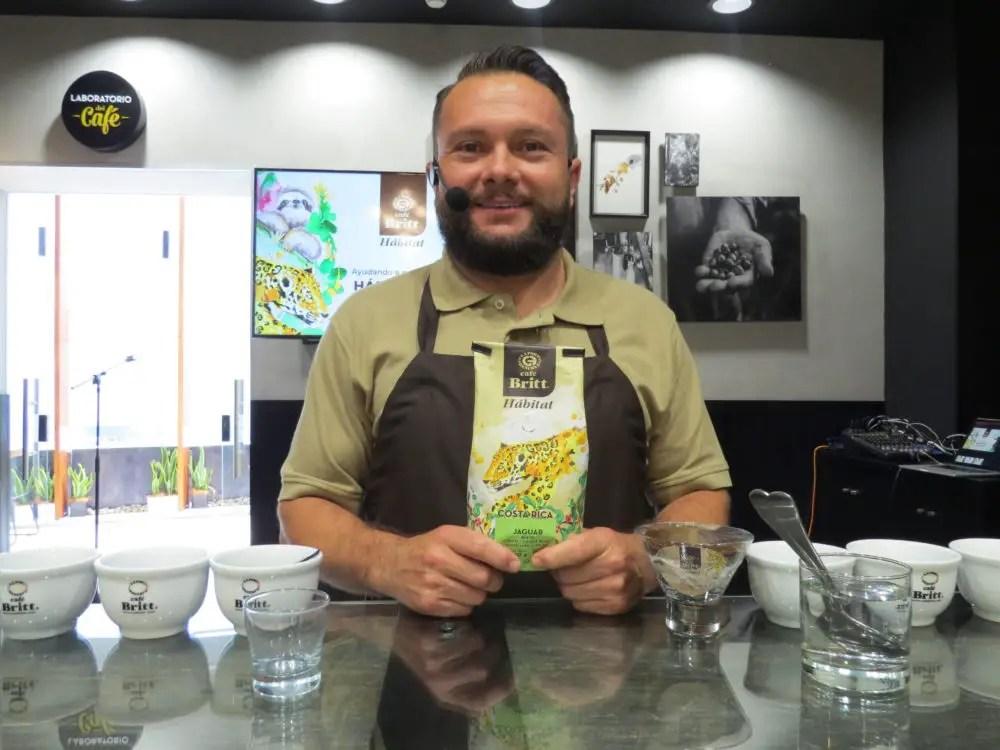 Café ayuda a las preservación de los hábitats de Costa Rica