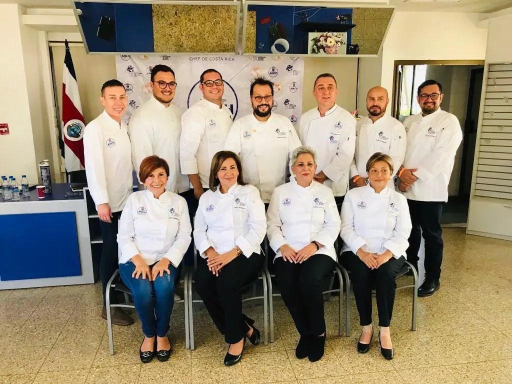 Marcel Khoury nuevo presidente de la Asociación de Chef