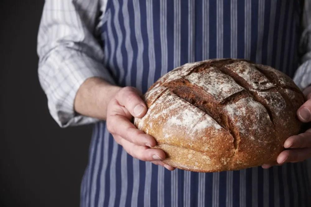 El pan vuelve a estar de moda entre los chefs