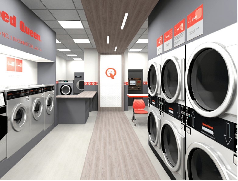 Deje los procesos de lavado en manos de expertos