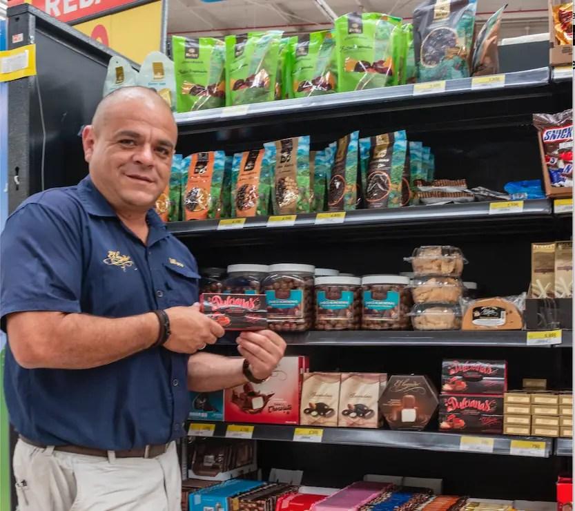 Walmart impulsa ventas de pequeños y medianos productores costarricenses