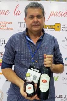 Vinos artesanales Ina