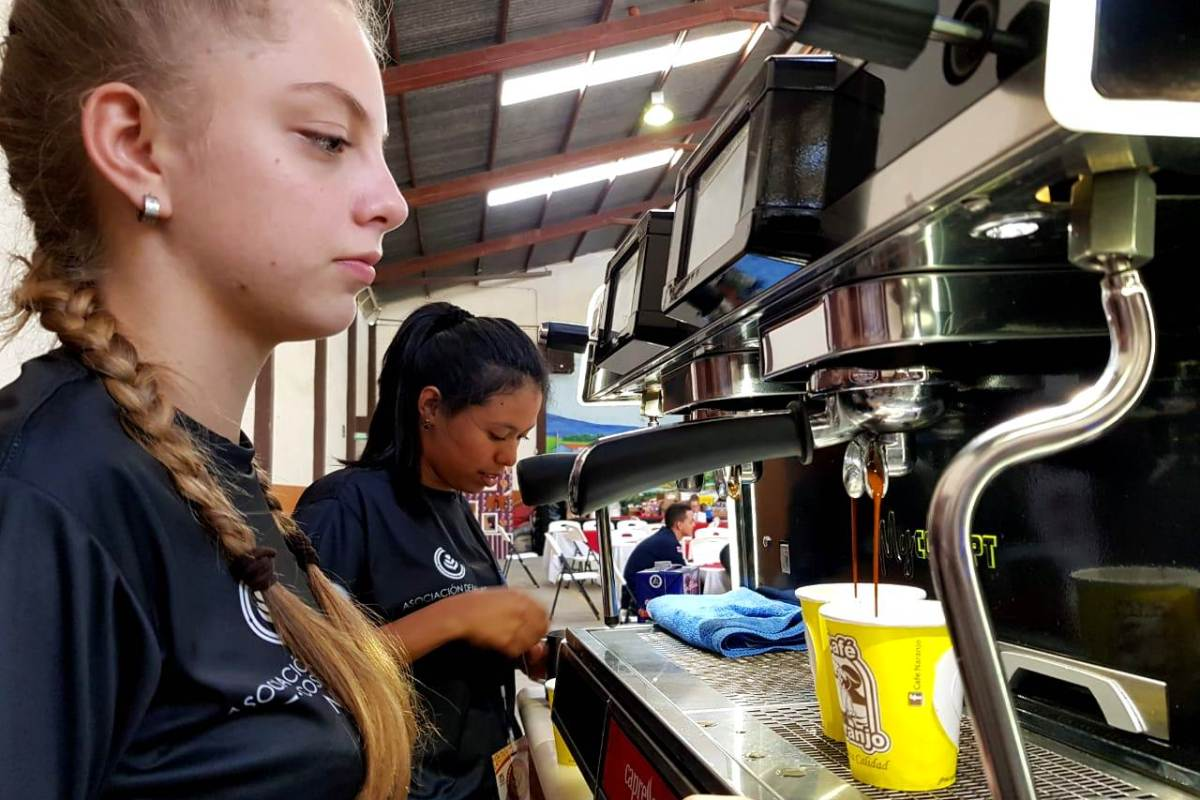 Asociación de Baristas insta a patrocinadores y voluntarios a ser parte de Teletón