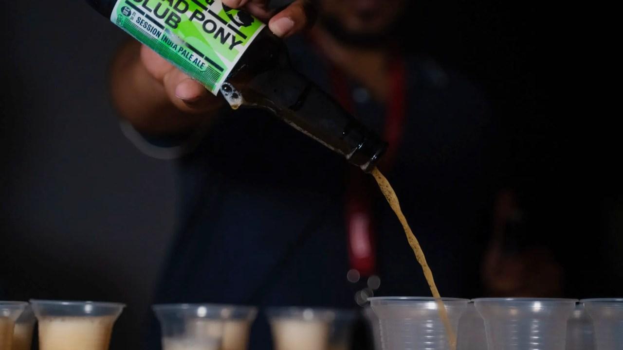 Cerveza artesanal de Escocia ya está en Costa Rica