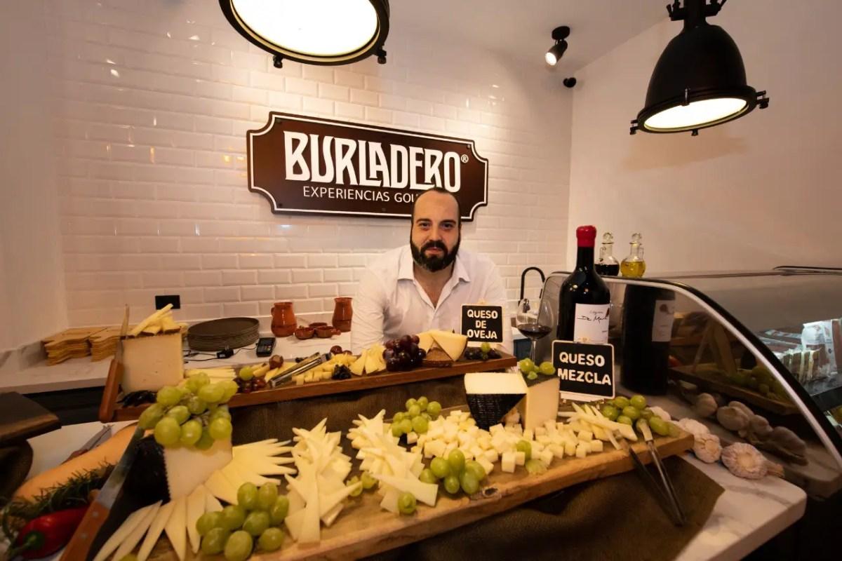 El Burladero: Nuevo concepto de gastronomía española