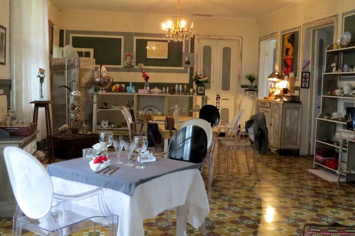 Chef Patricia Richer desea vender su restaurante y regresar a Francia