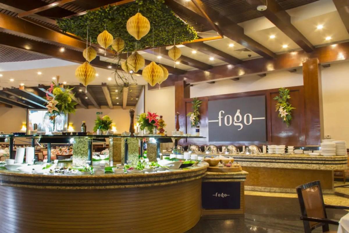 Fogo Rodizio & Steakhouse celebra todo el mes del amor y la amistad