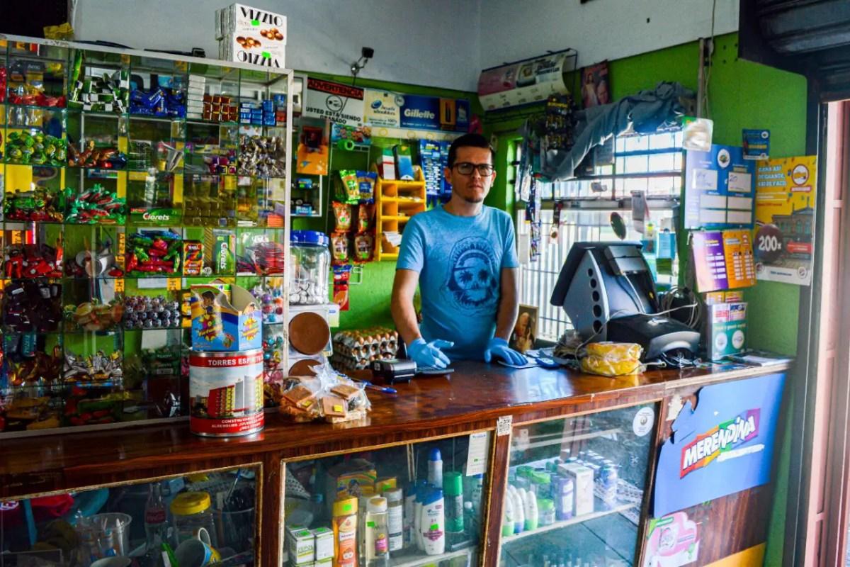 Helados Sensación toma acción en tiempos de crisis para apoyar a las pulperías