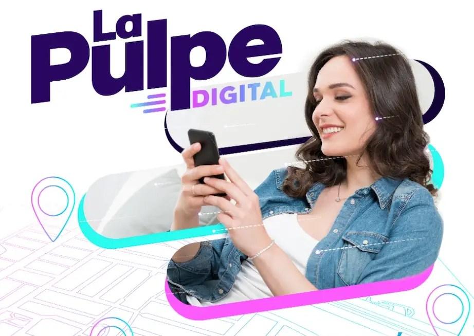 Comercios podrán vender en línea con La Pulpe Digital