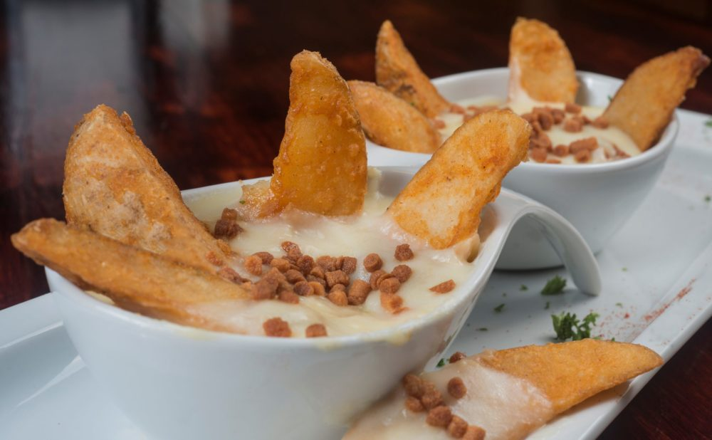 15 restaurantes participan en el Potatoes USA II Tour Costa Rica