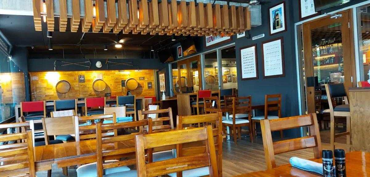Restaurante El Novillo Alegre Lindora se trasladó de local