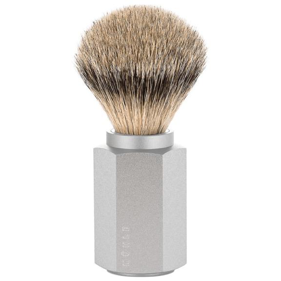 Muhle-Hexagon-Shaving-brush