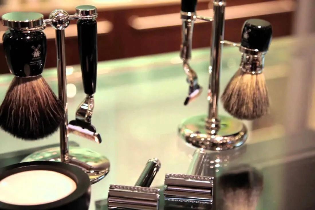 Mühle Shaving - Ape to Gentleman