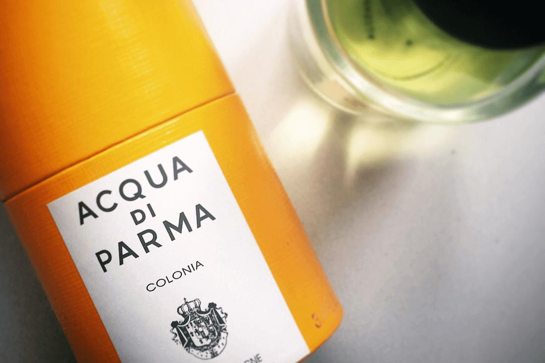 Acqua di Parma Colonia Travel Spray - Ape to Gentleman