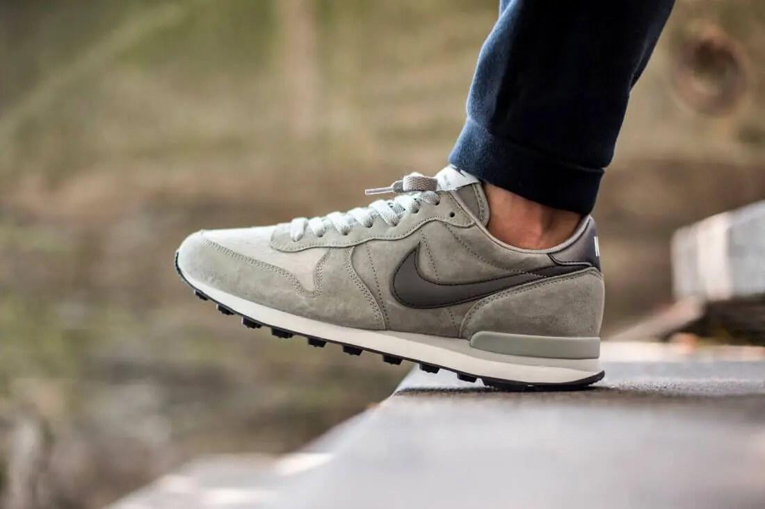Nike Internationalist - Ape to Gentleman