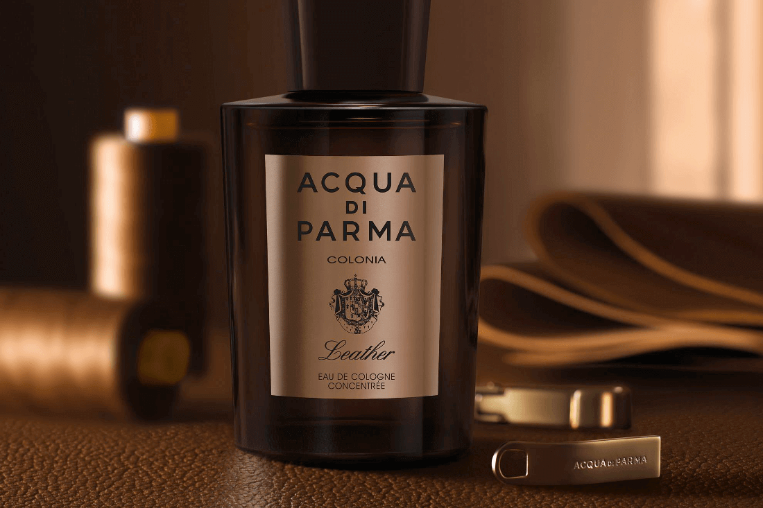 Acqua di Parma Colonia Leather - Ape to Gentleman