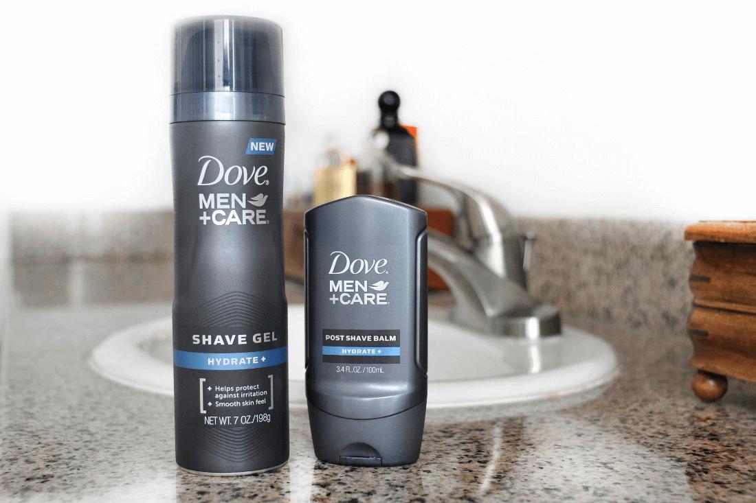 Dove Men+Care - Ape to Gentleman