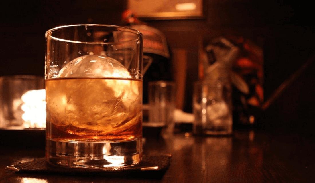 2015 Christmas Whiskies - Ape to Gentleman