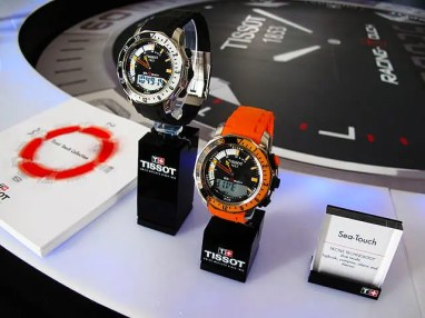 Tissot-Sea-Touch