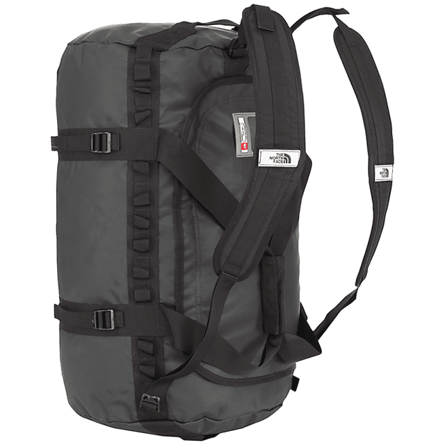 The North Face Base Camp Holdall - Ape to Gentleman
