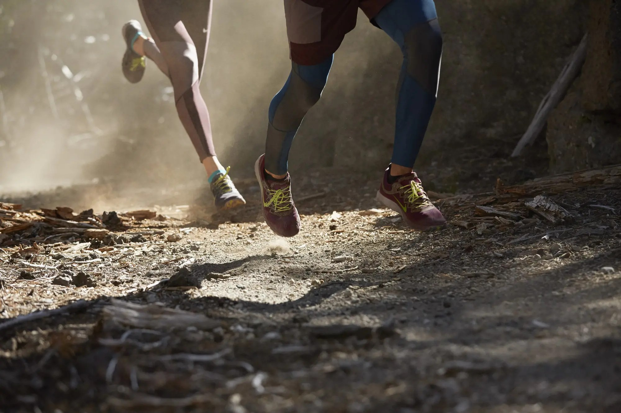 Three of The Best: Trail Shoes - Ape to Gentleman