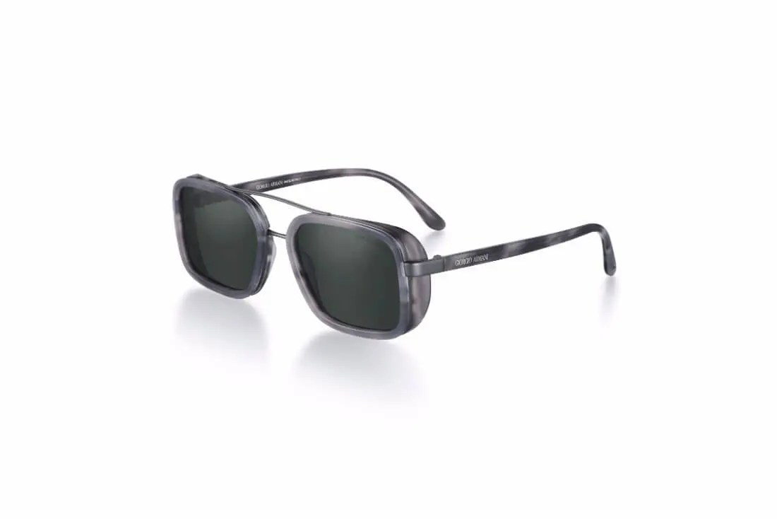 Giorgio Armani Frames of Life Stop and See Film - Ape to Gentleman