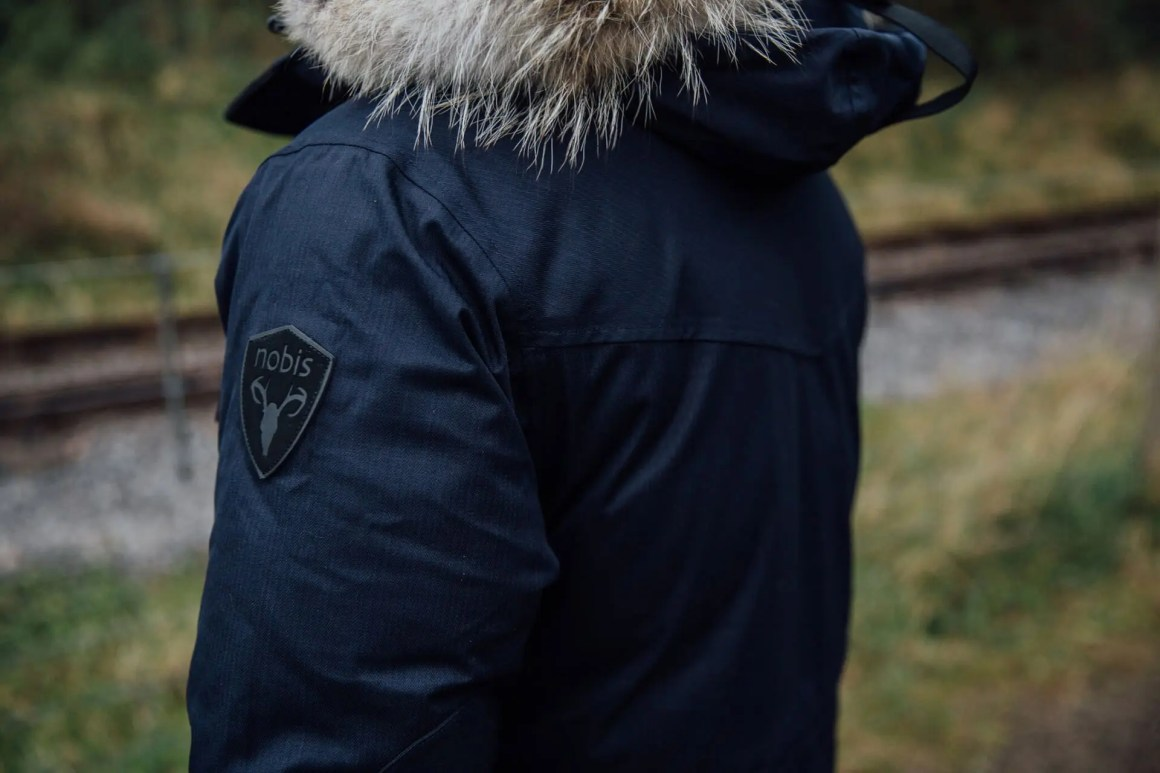 Winter Survival: The Down Jacket - Three of The Best