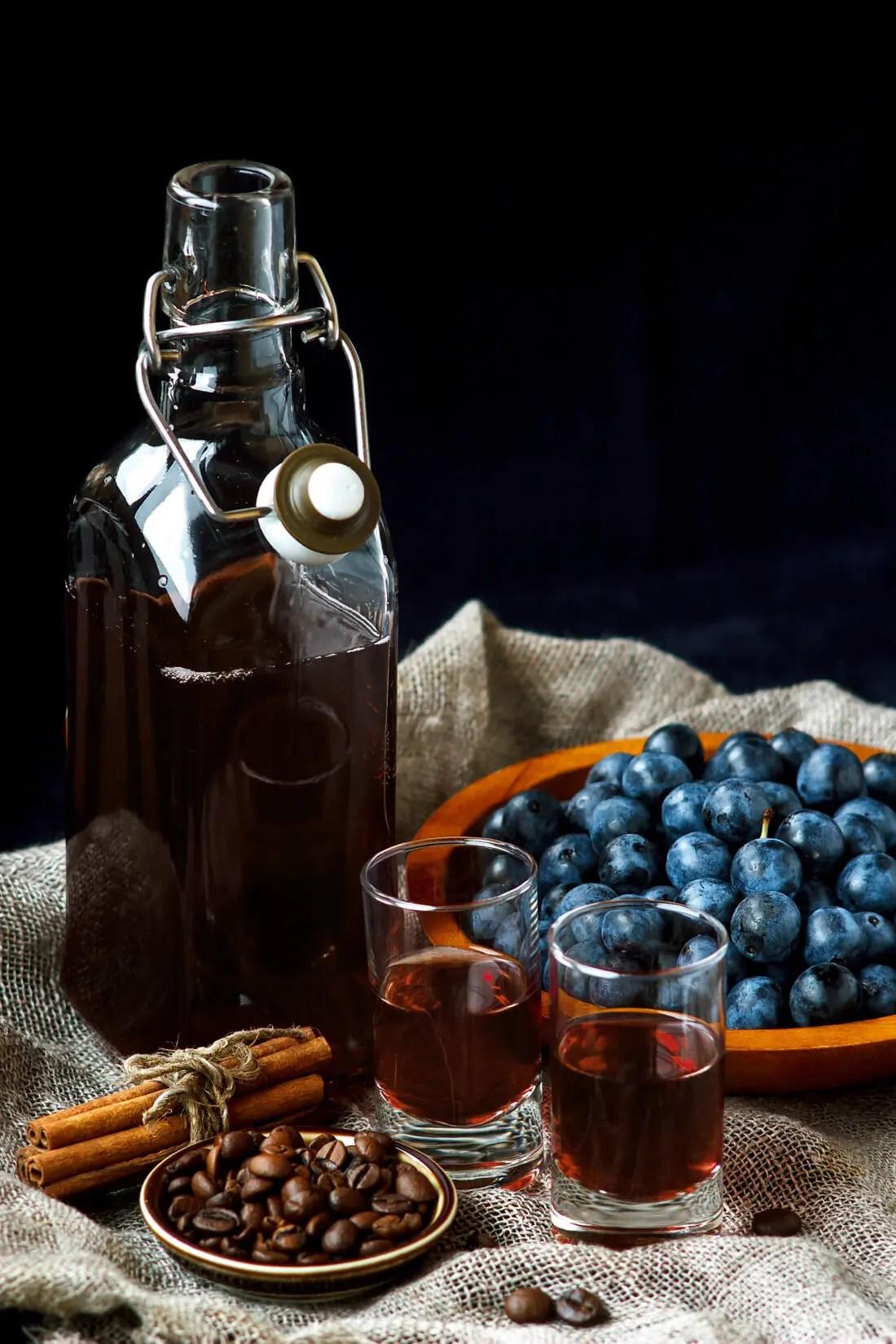 sloe-gin-adobestock_128877462