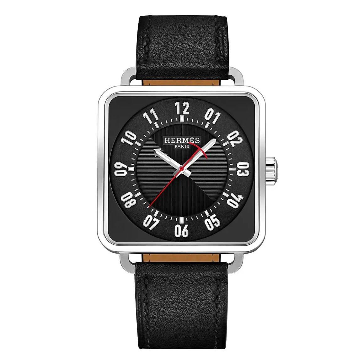 Hermes Carre H Men's Fashion Watch
